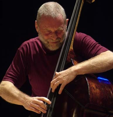 Dave Holland (ph. Luca d'Agostino - Phocus Agency)