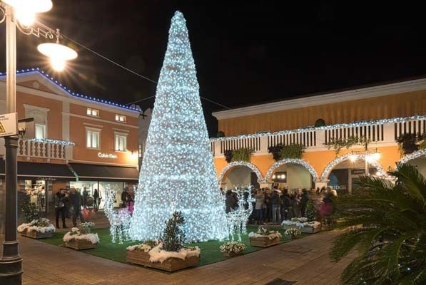 (ph. Ufficio stampa Palmanova Outlet Village)