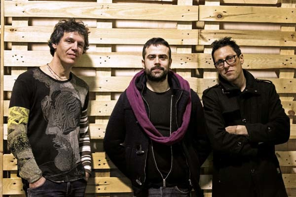 Mirko Signorile, Giovanni Guidi e Claudio Filippini (ph. Controtempo)