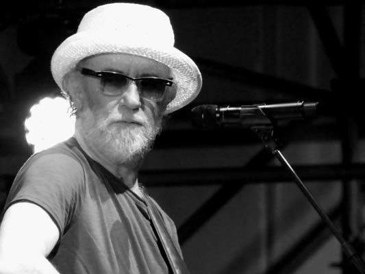 Francesco De Gregori (ph. Peressotti)