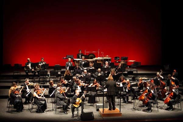 L'Orchestra Naonis
