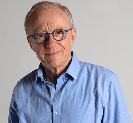 David Grossman (© Claudio Sforzar)