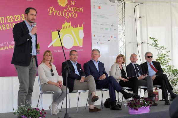 Sapori Pro Loco 2015 (ph. Foto Petrussi)