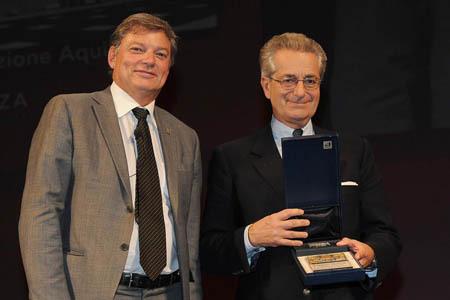 Udine, Premiazione del Lavoro e Progresso economico (ph. Petrussi Fotopress)