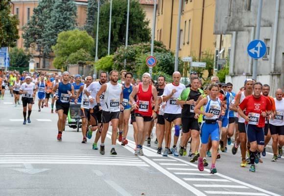(ph. Ufficio stampa Maratonina Udinese)