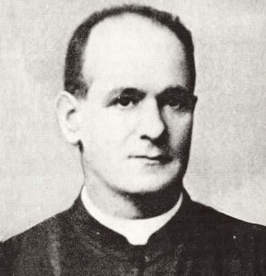 Don Carlo Stacul, decano di Gradisca (Medea 1864-1948)