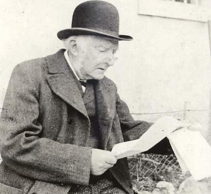 Antonio de Dottori degli Alberoni (1817-1907)