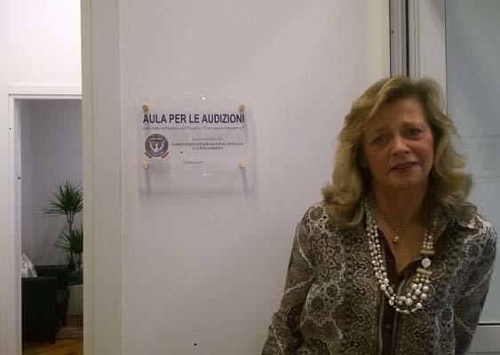 Antonella Franco Recchia