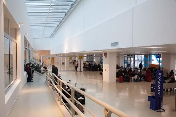 (ph. Trieste Airport)