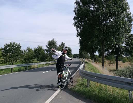 Martedì 8 agosto, da Bayreuth a Berghof (ph. Michele Buoro)