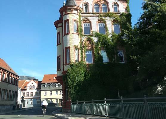 Mercoledì 9 agosto, Berghof a Connewitz (ph. Michele Buoro)