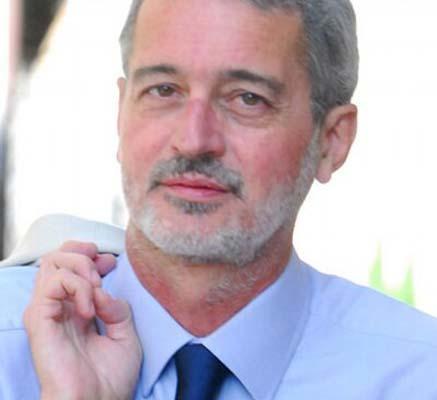 Roberto Bertinetti (ph. Ufficio stampa Volpe Sain)