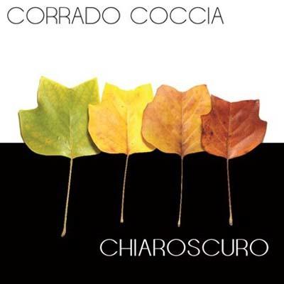 """La copertina di """"Chiaroscuro"""""""