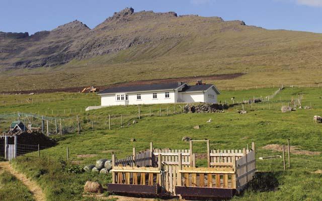 Isola di Vioy, il pittoresco villaggio di Viareii (ph. M. Tomaselli)