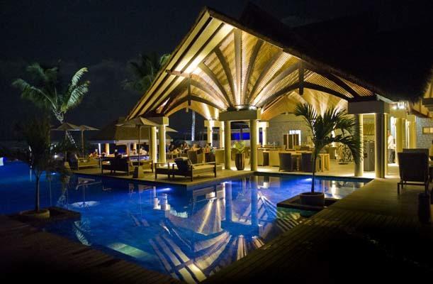Seychelles, Le Domaine