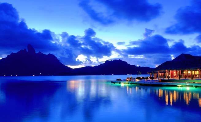 Bora Bora, St. Regis