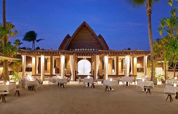 Isola Tetiaroa, The Brando Resort