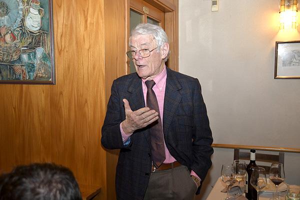 Alessandro Cudini (ph. Claudio Pizzin)