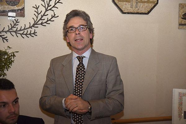 Alessandro Comin di Valpanera (ph. Claudio Pizzin)