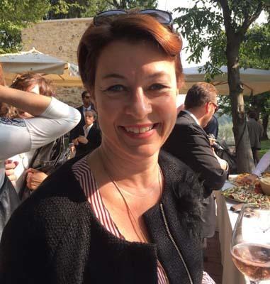 Claudia Speri