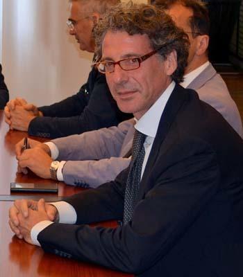 Massimo Fuccaro