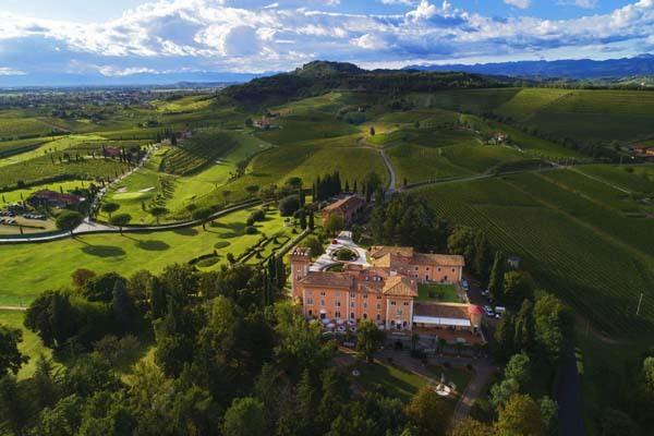 Castello di Spessa (ph. Fabio Pappalettera)