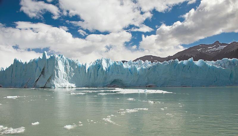 Il Perito Moreno (ph. C. Pizzin)