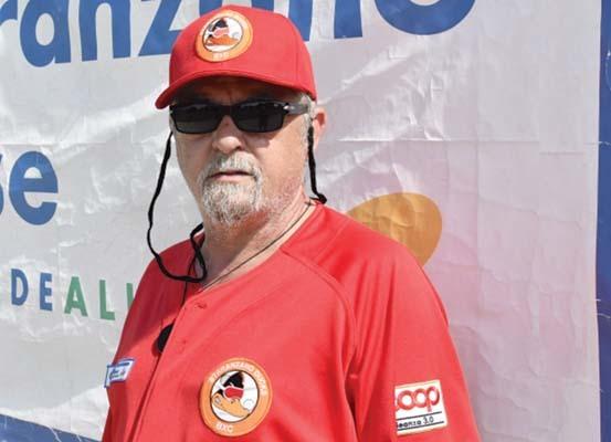 Franco Buttignon (ph. Claudio Pizzin)