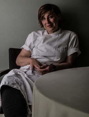 Antonia Klugmann (© Francesco Orini Photographer)
