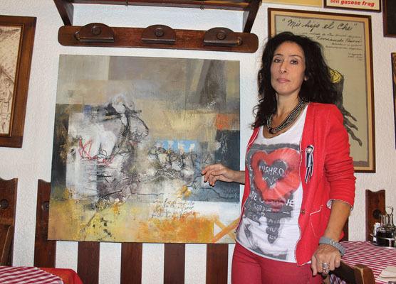 Beatrice Cepellotti (ph. Michele Tomaselli)