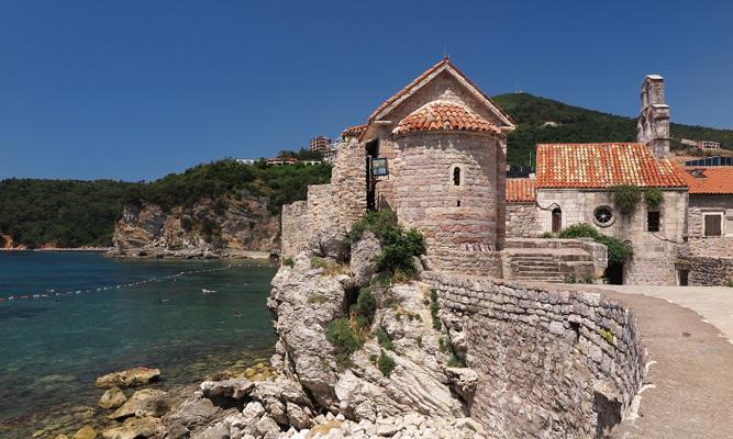 Balcani, Budva (ph. CartOrange)