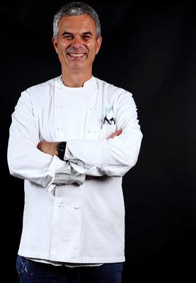 Pietro Leeman