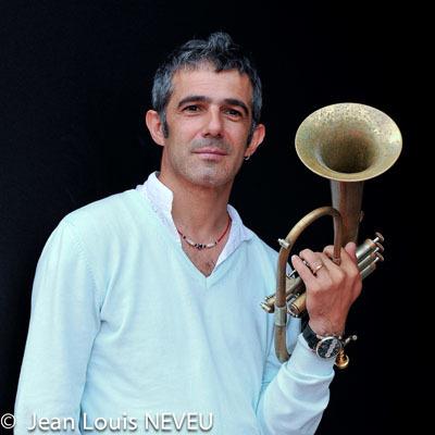 Paolo Fresu (© Jean-Louis Neveu)