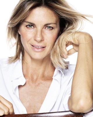 Martina Colombari (© Piero Gemelli)