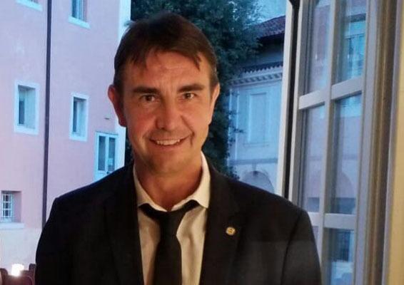 Mauro Benvenuto