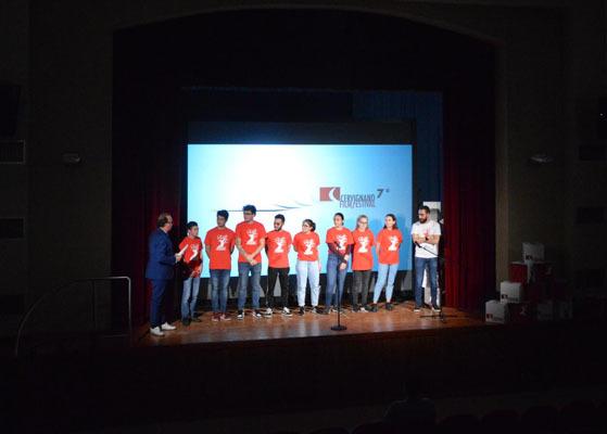 I volontari del CFF