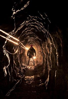 Cave del Predil (© Luigi Vitale)