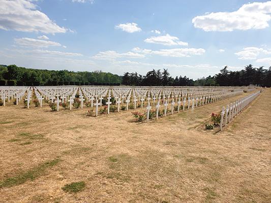 Verdun, il Memoriale di Douaumont