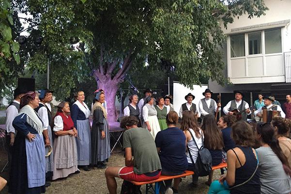 Gruppo Costumi Tradizionali Bisiachi