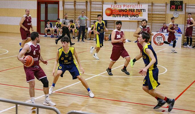 Pieris - Ronchi 72-52