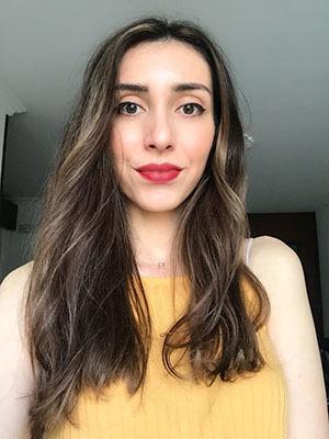 Alexandra Evtimova