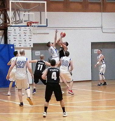 Athletismo - Percorso Sicurezza 44-62 (ph. Livio Nonis)