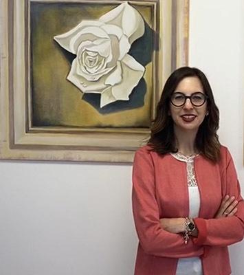 L'assessore Silvia Parmiani