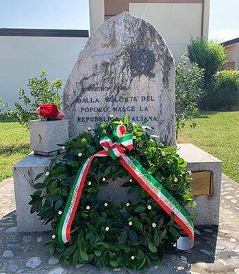 Festa della Repubblica a Staranzano