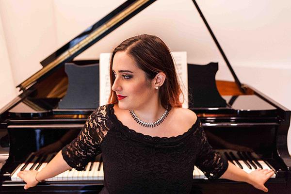 Leonora Armellini (© Lodovica Barbiero)