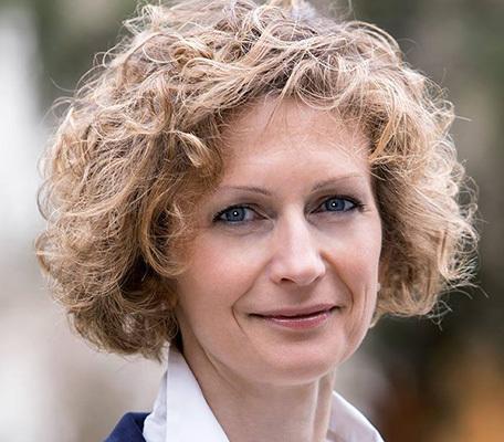 Il sindaco Lavinia Clarotto