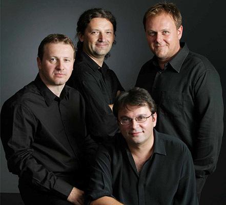Gorni Kramer Quartet