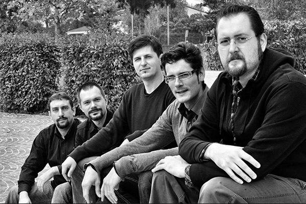 Quinteto Porteño