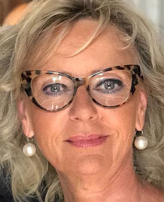 L'assessora Guglielmina Cucci