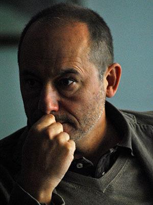 Gian Mario Villalta (© Giulia Naitza)